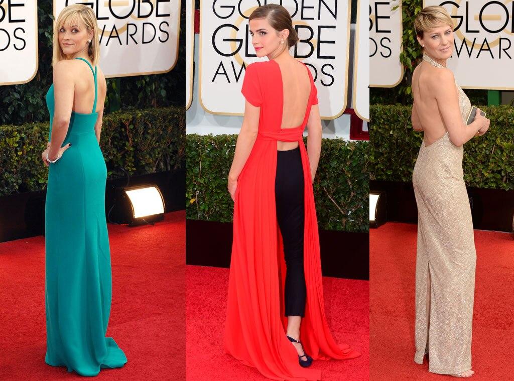 Sexy Back, Golden Globe Awards
