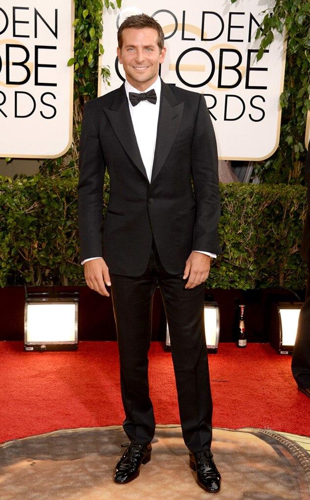 Bradley Cooper, Golden Globes