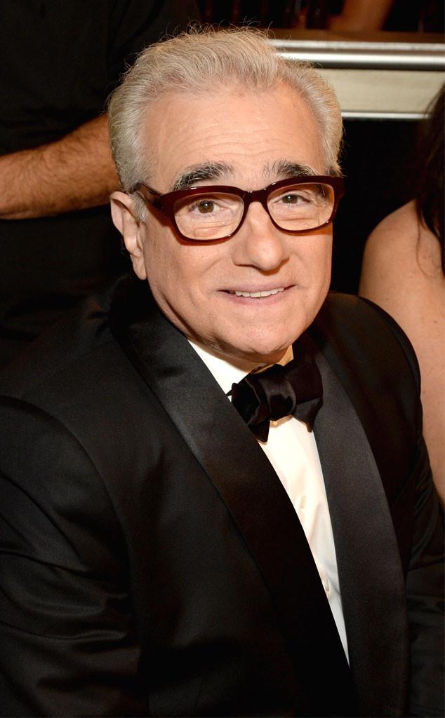 Martin Scorsese, Golden Globe Awards