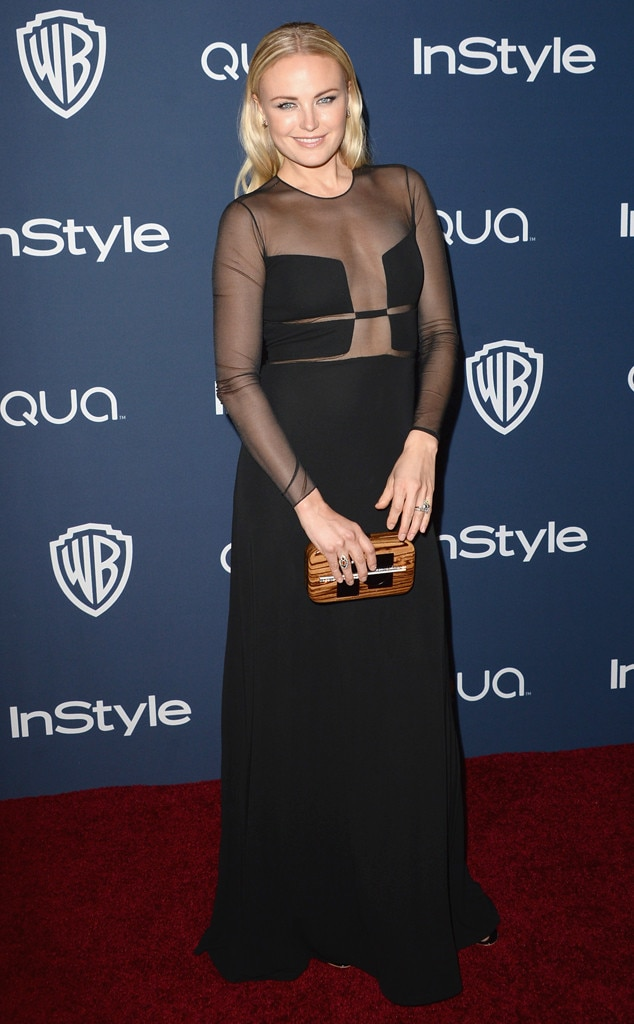 Malin Akerman, InStyle After Party