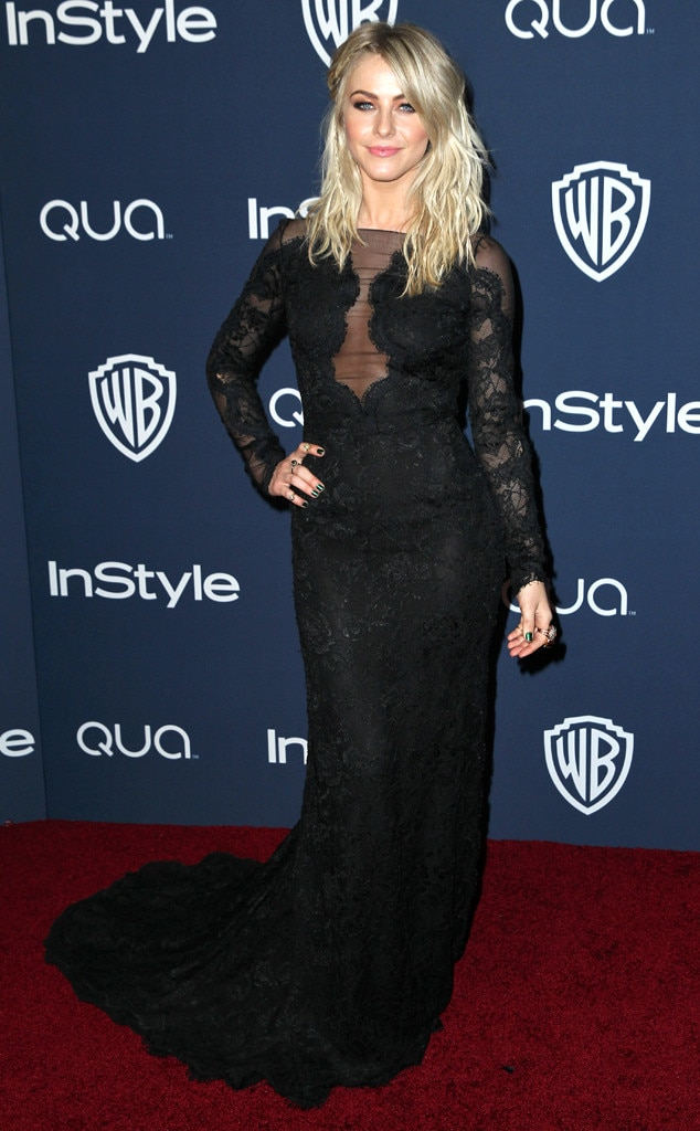 Julianne Hough, InStyle After Party