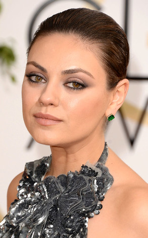 Mila Kunis, Golden Globe Awards
