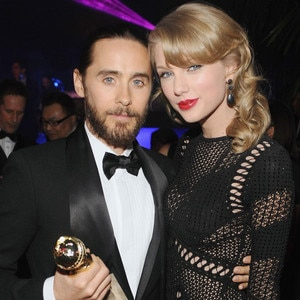 Jared leto is dating
