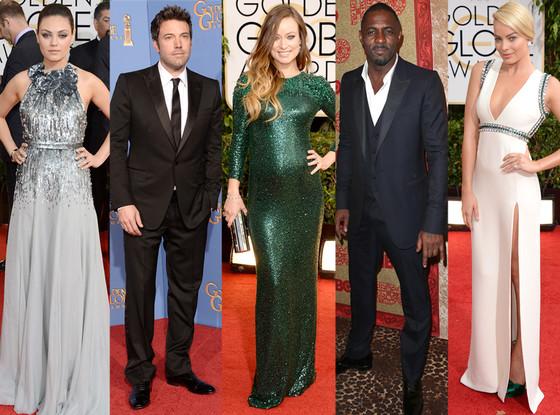 Gucci, Golden Globes