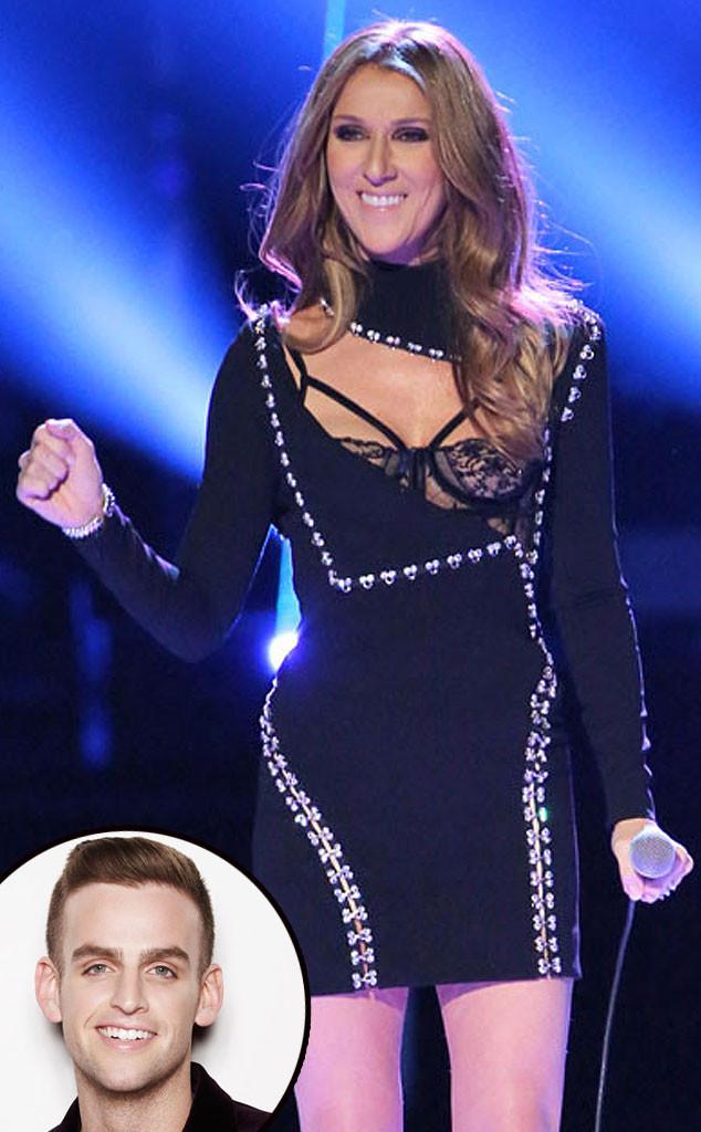 Celine Dion, Jonny Drubel