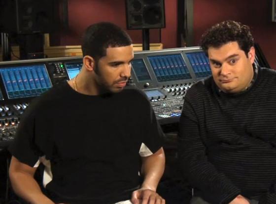 Drake, Bobby Moynihan, SNL