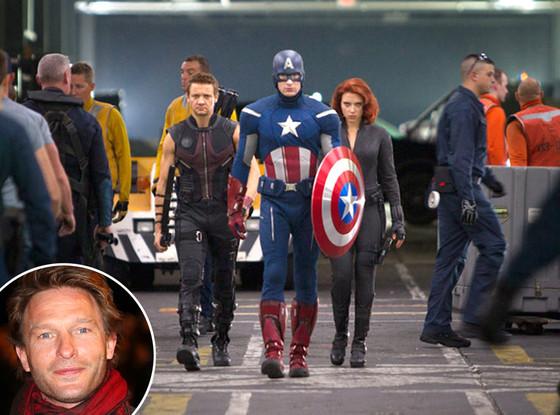 The Avengers, Thomas Kretschmann