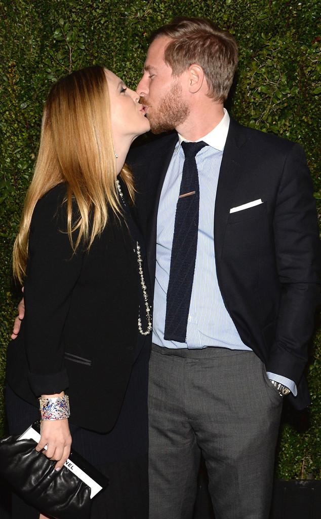 Drew Barrymore, Will Kopelman. Kissing