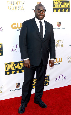 Steve McQueen, Critics' Choice Movie Awards