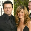 Matt Leblanc, Jennifer Aniston