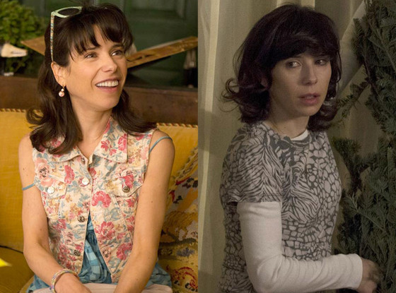 Sally Hawkins, Blue Jasmine, All is Bright