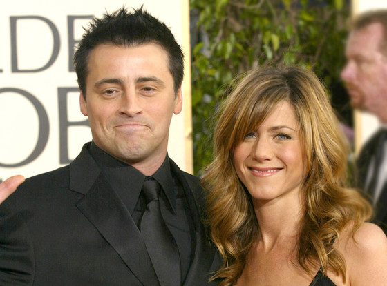 Matt LeBlanc Talks Friends' 10-Year Anniversary, Jennifer Aniston's Wedding and His Own Modern Family