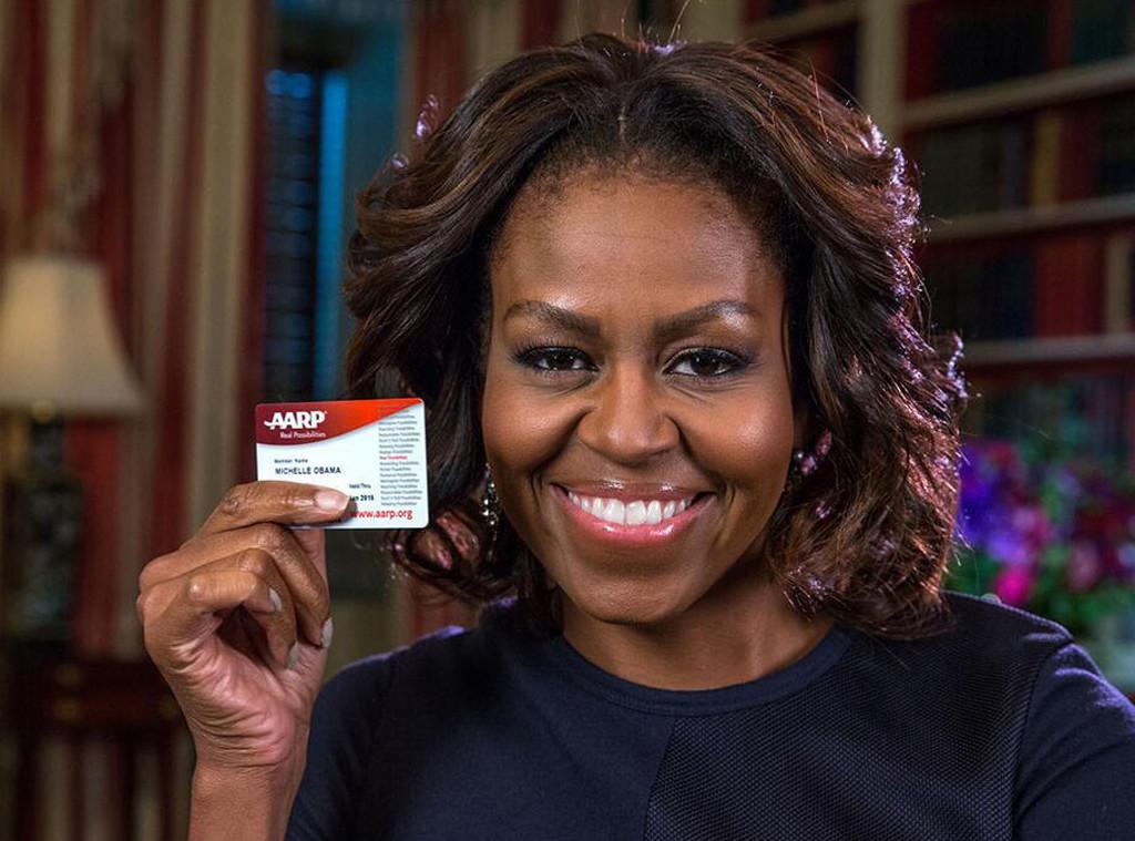 Michelle Obama, 50th Birthday