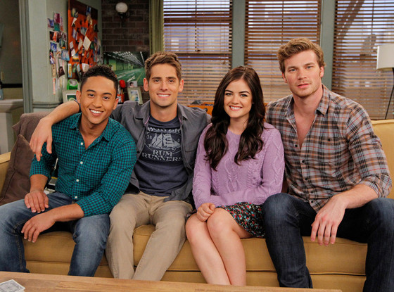pretty little liars lucy hale on her baby daddy desires i needed