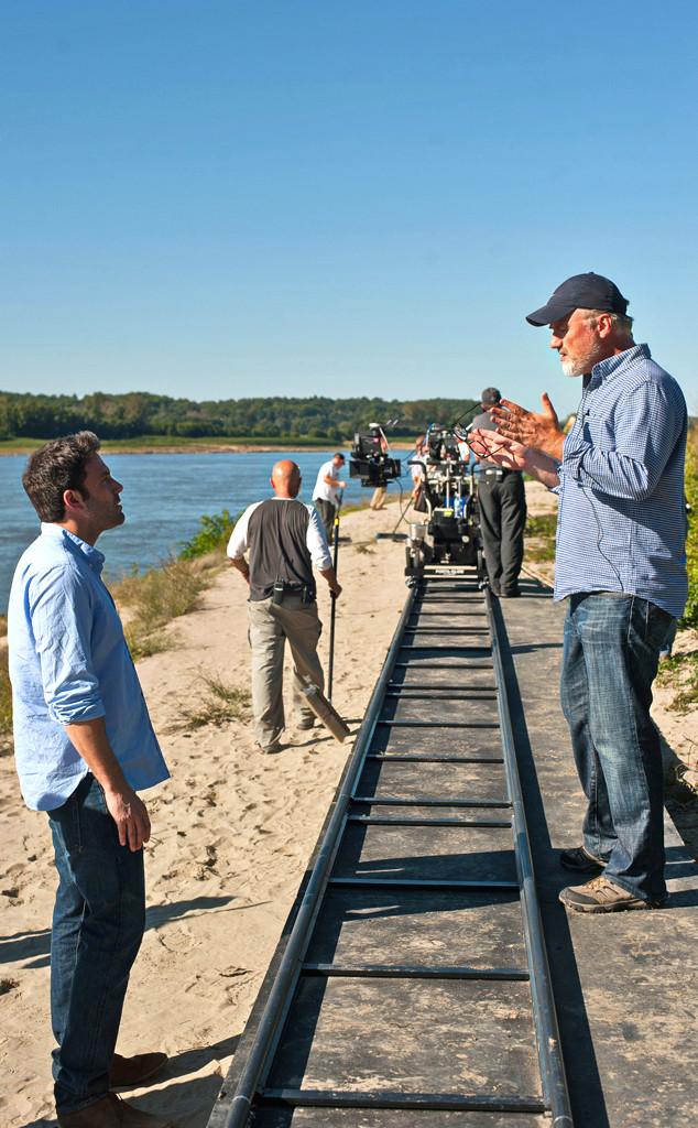 Gone Girl, Ben Affleck, David Fincher