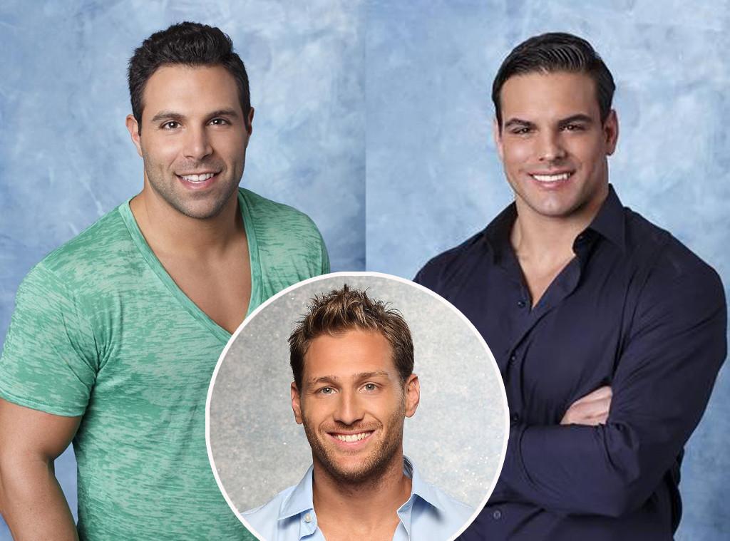 bachelor tv Gay reality