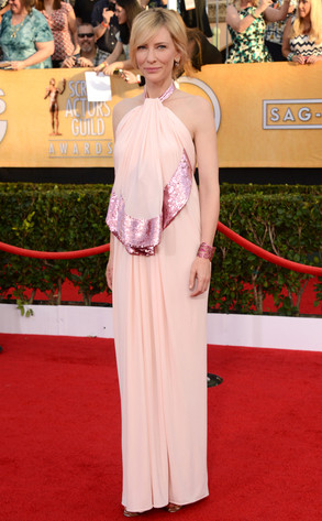 Cate Blanchett, SAG Awards