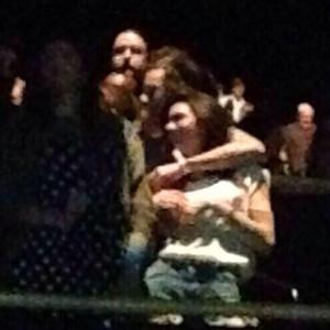 Harry Styles, Kendall Jenner, Milennia Vasquez