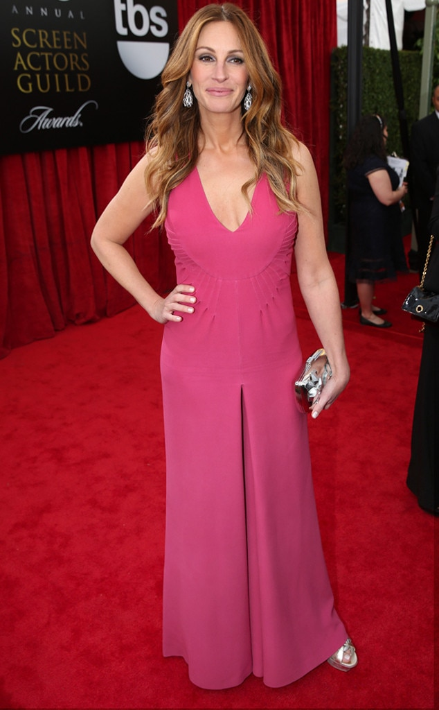 Julia Roberts, SAG Awards 2014