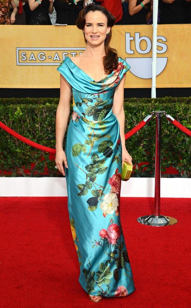 Juliette Lewis, SAG Awards