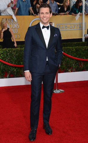 James Marsden, SAG Awards