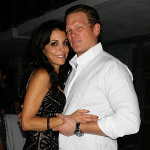 Who is bethany from real housewives dating