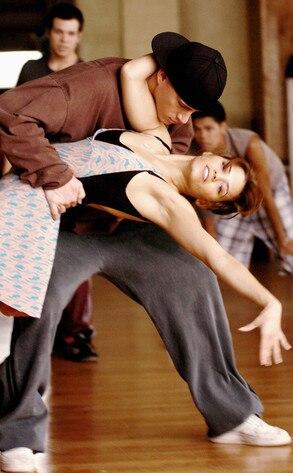 Jenna Dewan Tatum, Channing Tatum, Step Up
