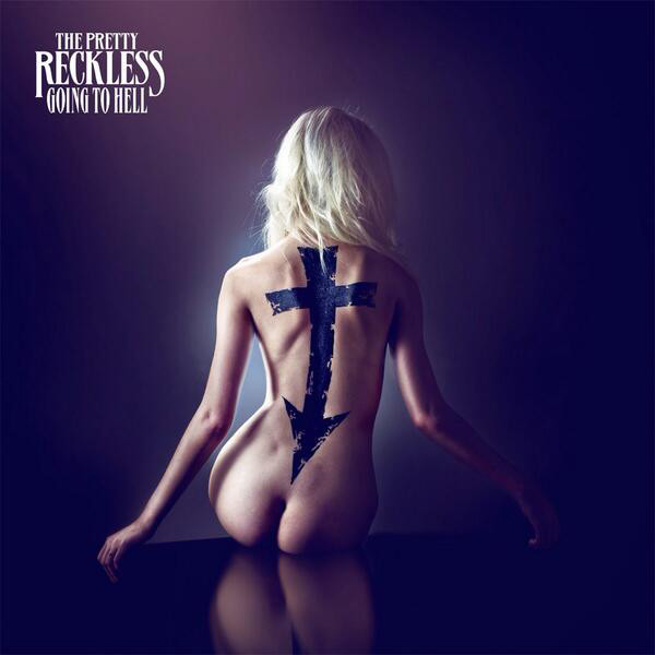 The Pretty Reckless, Going to Hell Album