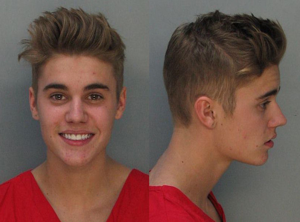 A History Of Justin Biebers Hair Changes The Dreads The Dye Jobs