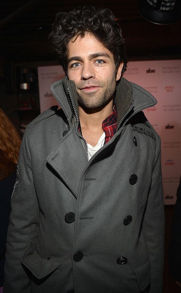 Adrian Grenier, Sundance