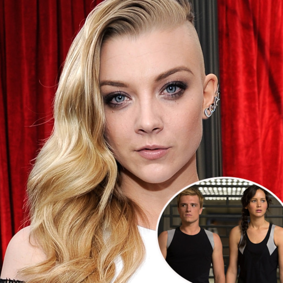 Natalie Dormer Photo Gallery: Click image to close this