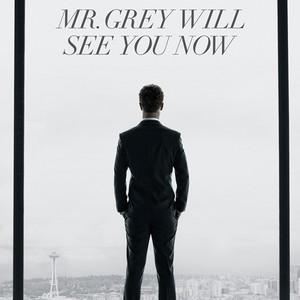 Fifty Shades Of Grey, Artwork, Jamie Dornan, Poster