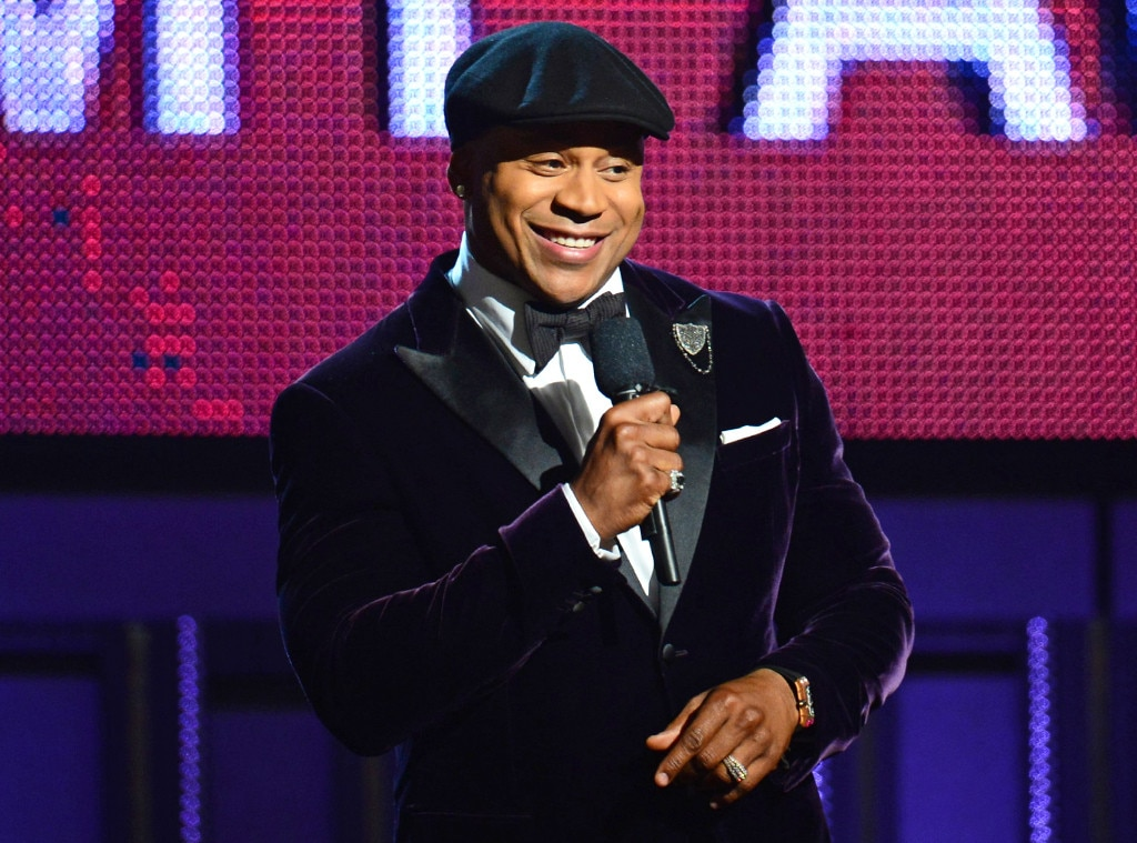 LL Cool J., Grammy's