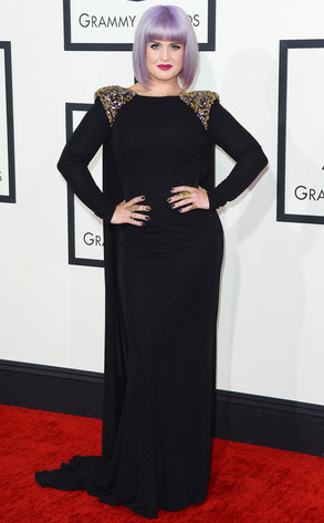 Kelly Osbourne, Grammy Awards