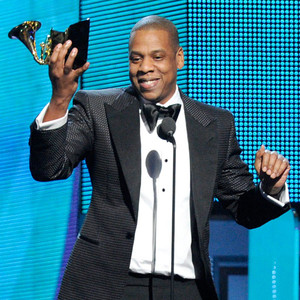 Jay-Z, Jay Z,  Grammy Winners
