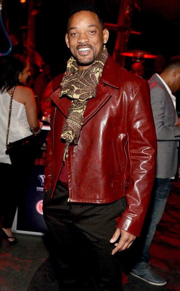 Will Smith, Midnight Grammy Brunch