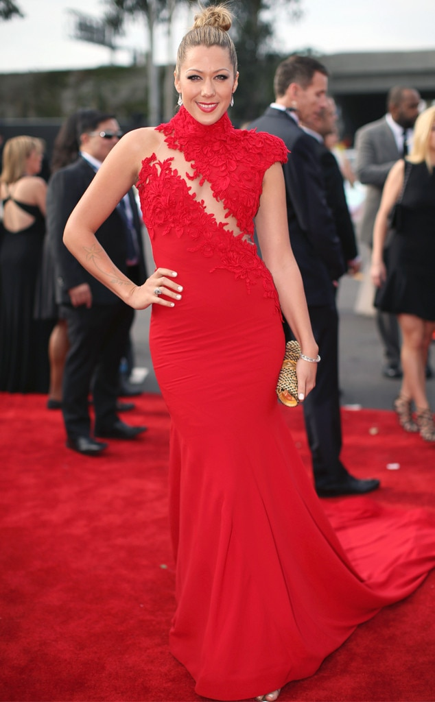Colbie Caillat, GRAMMYS 2014