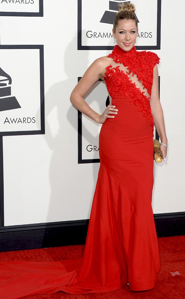 Colbie Caillat, 56th GRAMMY Awards