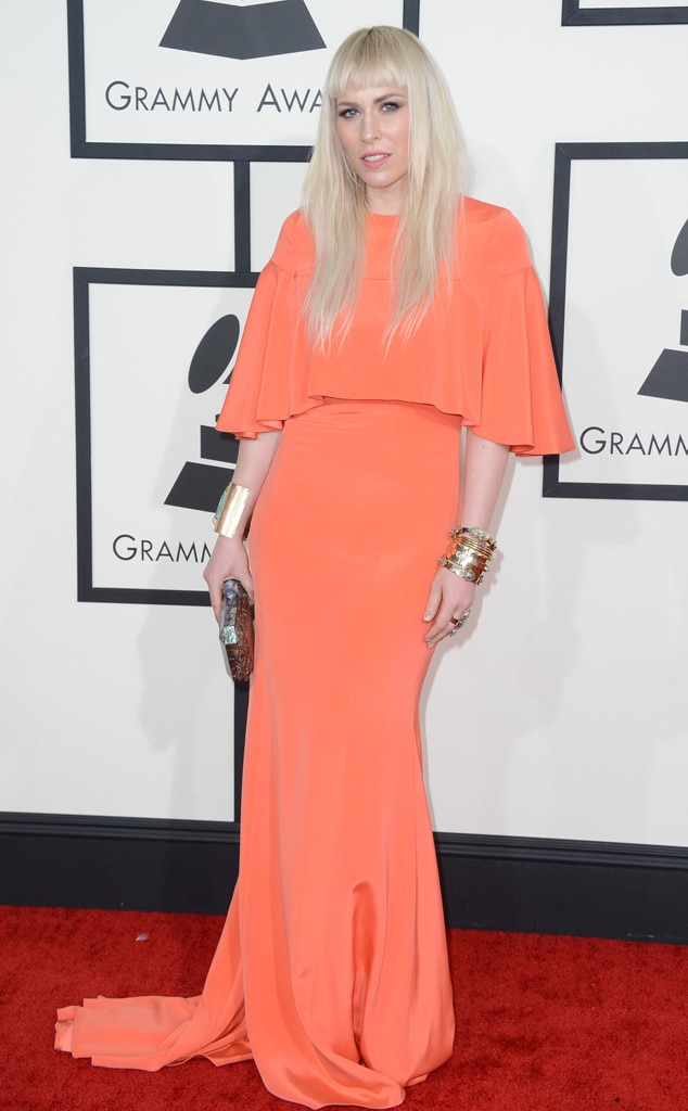 Natasha Bedingfield, Grammy Awards