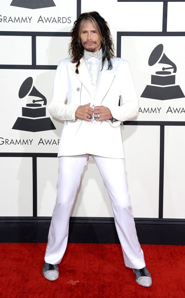Steven Tyler, Grammy Awards