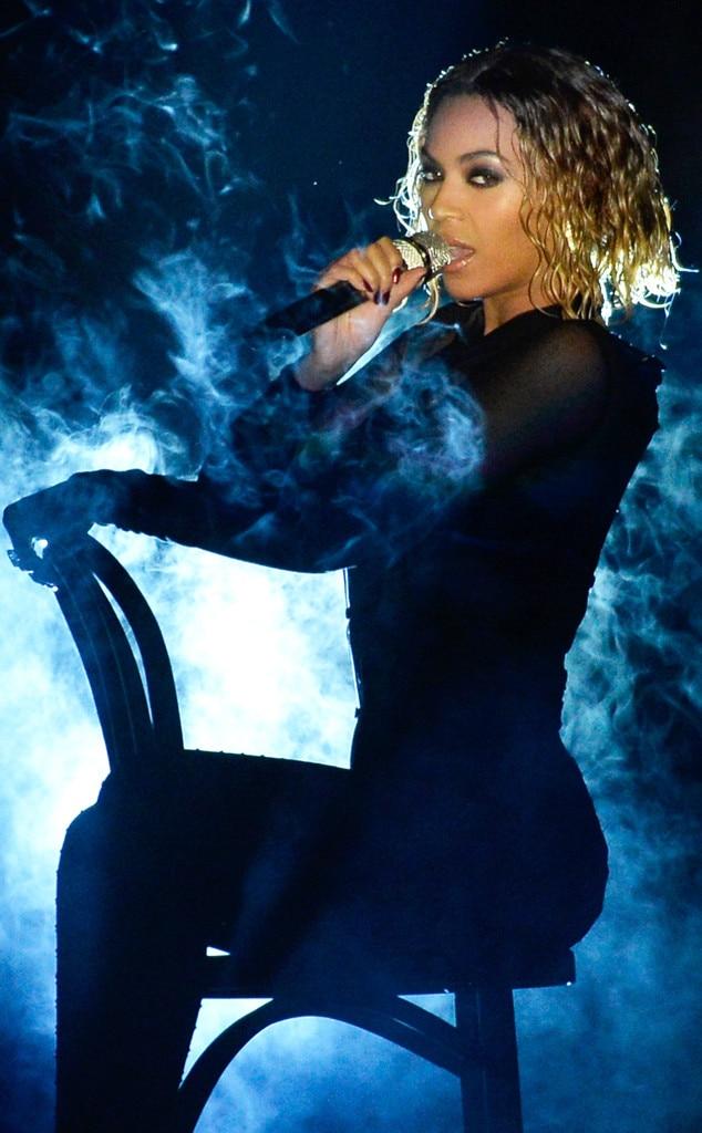Beyonce, GRAMMYS 2014