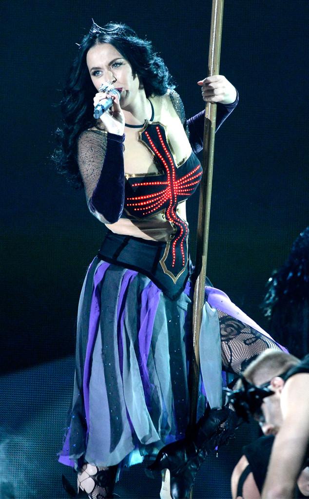 Katy Perry, GRAMMYS 2014