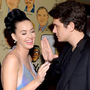 Katy Perry, John Mayer, Grammy's