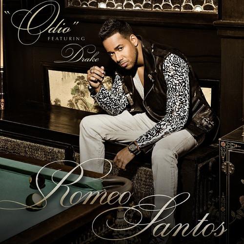 Romeo Santos, Drake