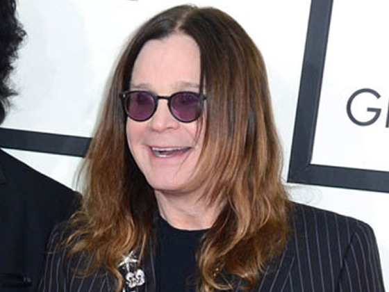 Ozzy Osbourne Will Present at 2020 Grammys After Revealing Parkinson's Diagnosis