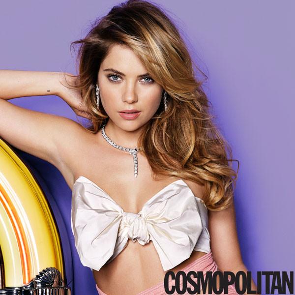 Ashley Benson, Cosmopolitan