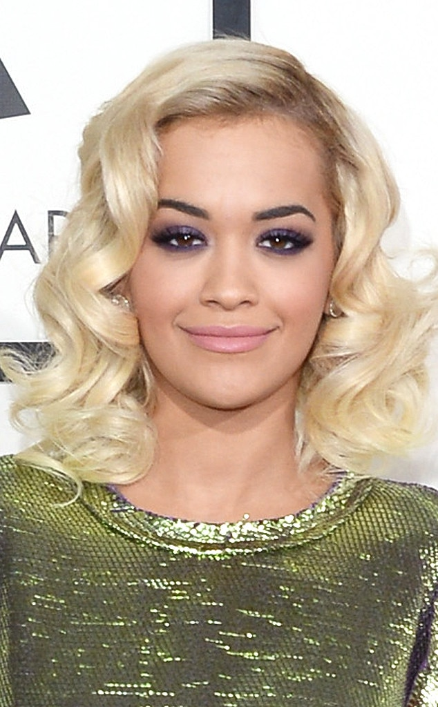 Rita Ora, GRAMMYS 2014