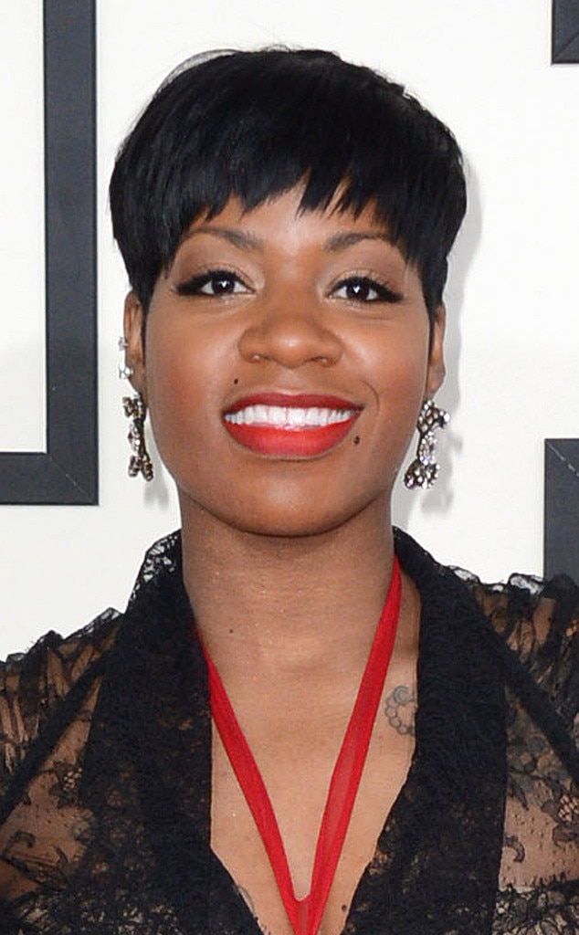 Fantasia Barrino, Grammy Awards