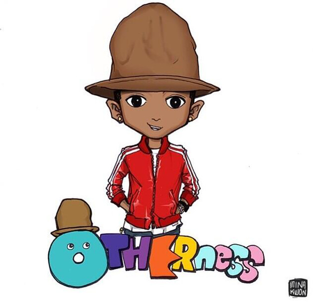 Pharrell, Memes, Twit Pic
