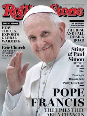 Papa Francisco, Pope Francis